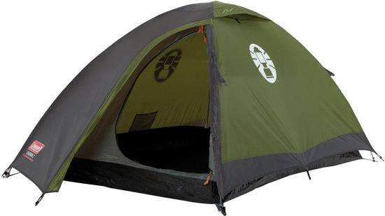 Coleman - Tent - Darwin 2 - 2-Persoons in Vlezenbeek