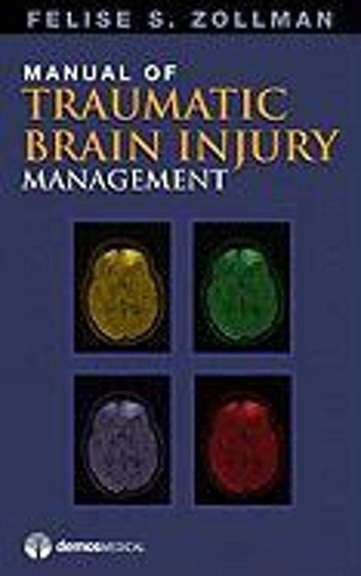 Bol Com Manual Of Traumatic Brain Injury Management border=