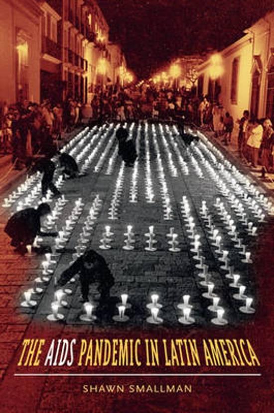 Aids In Latin America 99