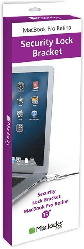MacBook Pro Retina 13 Bracket w/WedgeLk