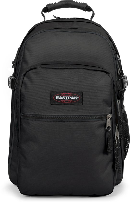 Eastpak Tutor - Rugzak - 16 inch laptopvak - Black in Leeuwen