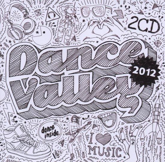 Dance Valley 2012