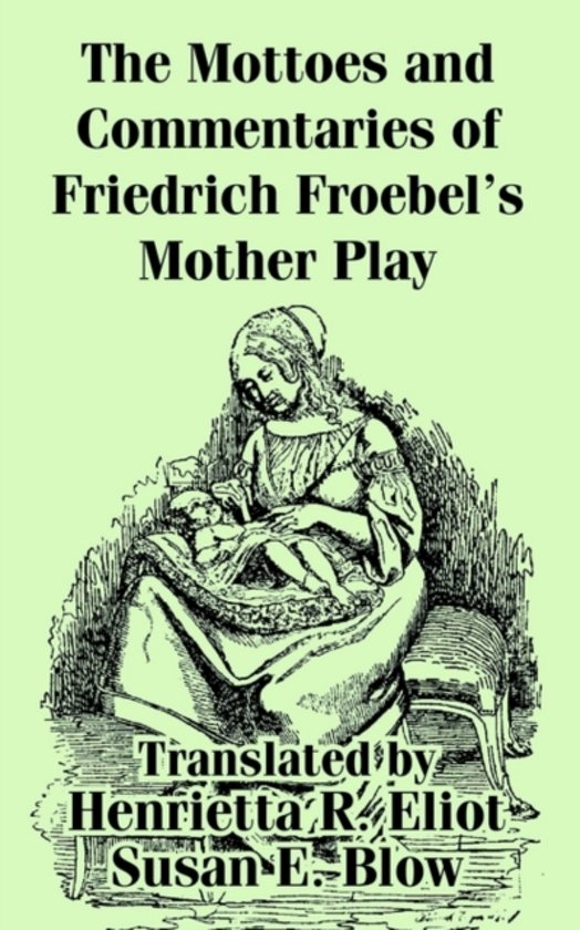 friedrich froebel essay Johann friedrich herbart was a contemporary of froebel and other german  romanticists, but he can hardly be put into the ranks of such pedagogues during .