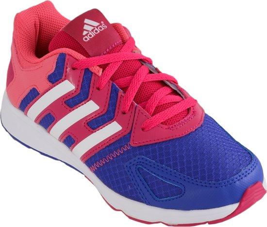 Adidas Sneakers Blauw Roze