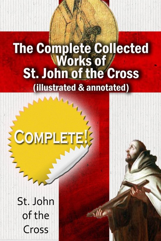 st john of the cross writings John of the cross: selected writings - ebook written by saint john of the cross read this book using google play books app on your pc, android, ios devices download for offline reading.