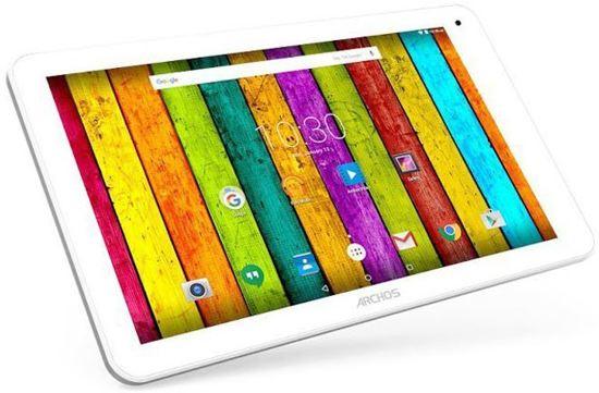 Archos 101E Neon - WiFi - 64 GB - Wit