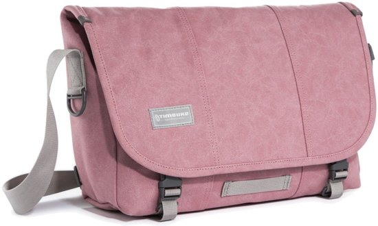 Timbuk2 Classic Messenger Small Schoudertas - Canvas Vintage Rose in Beertsenhoven