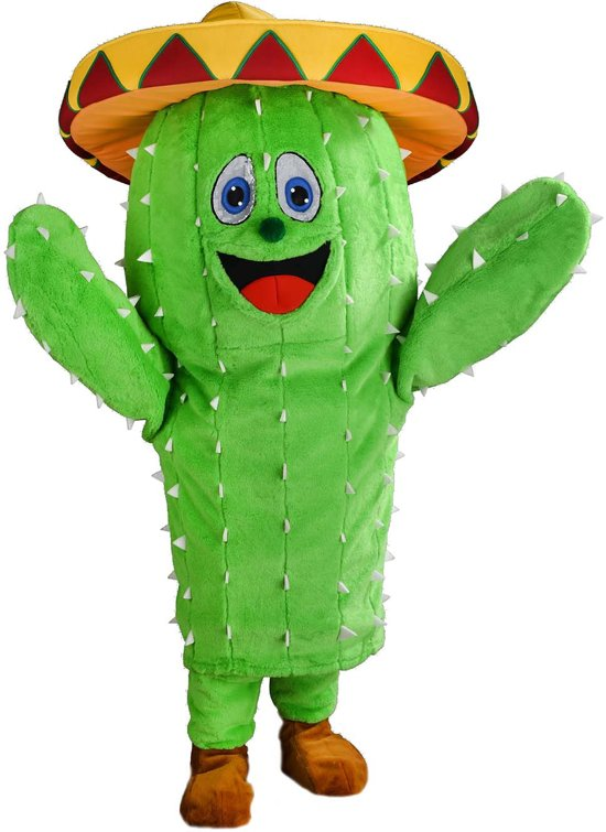El Chappo de Cactus in Vlijtingen