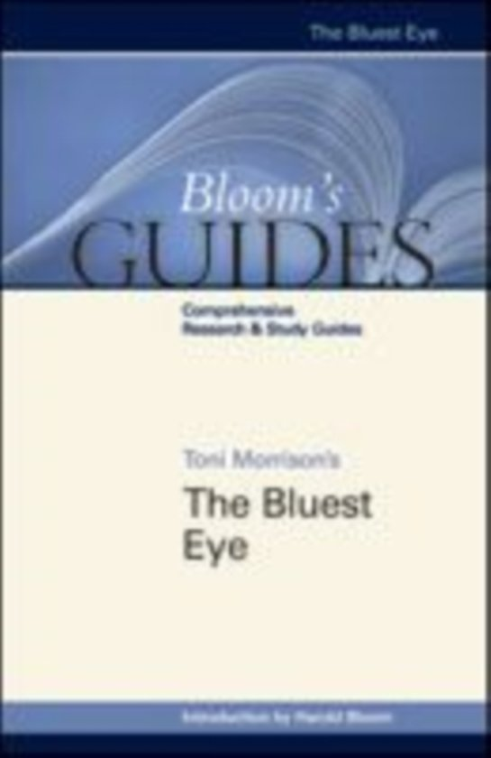 Review Toni Morrison's The Bluest Eye