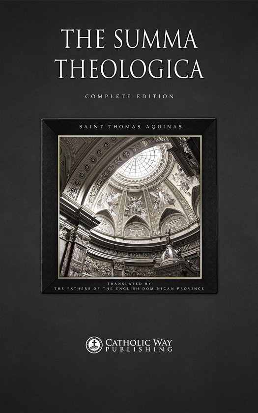 Review the summa theologica by thomas