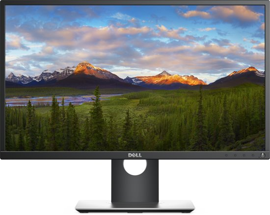 Dell P2417H - Full HD Monitor