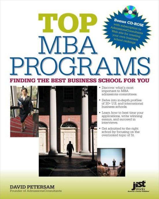 MBA Admissions Consulting - Veritas Prep