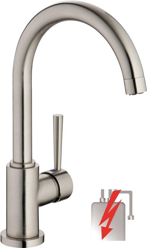 Wasbak Keuken Installeren : bol.com Sch?tte Cornwall Design Keukenkraan voor Waterverwarmer met