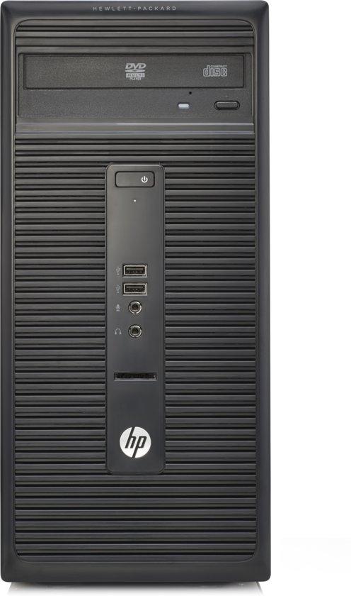 HP 200 280 G1 MT