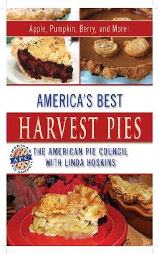 America 39 s best harvest pies linda hoskins for America s second harvest