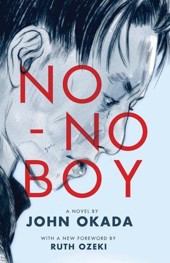 No-no boy john okada