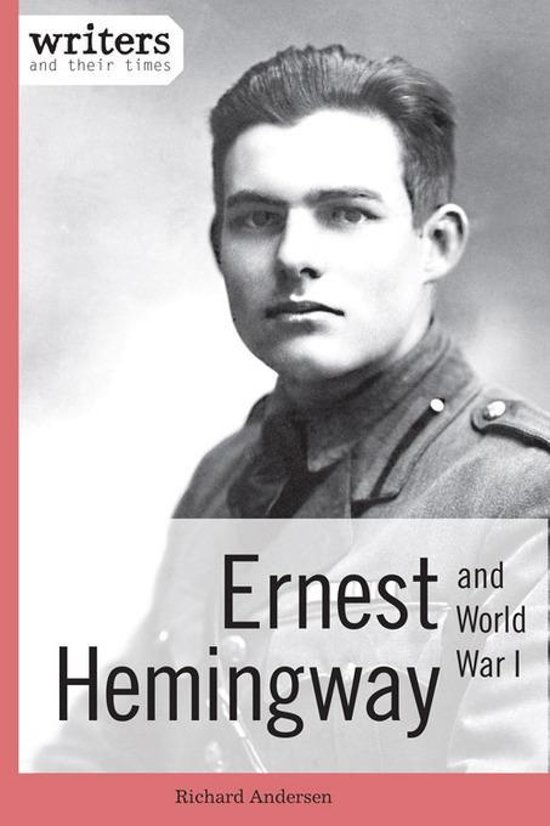 ernest hemingway influence on society Hemingway, ernest by-line: ernest hemingway use the criteria described in the the great man continuum to determine your topics long-run influence on society.