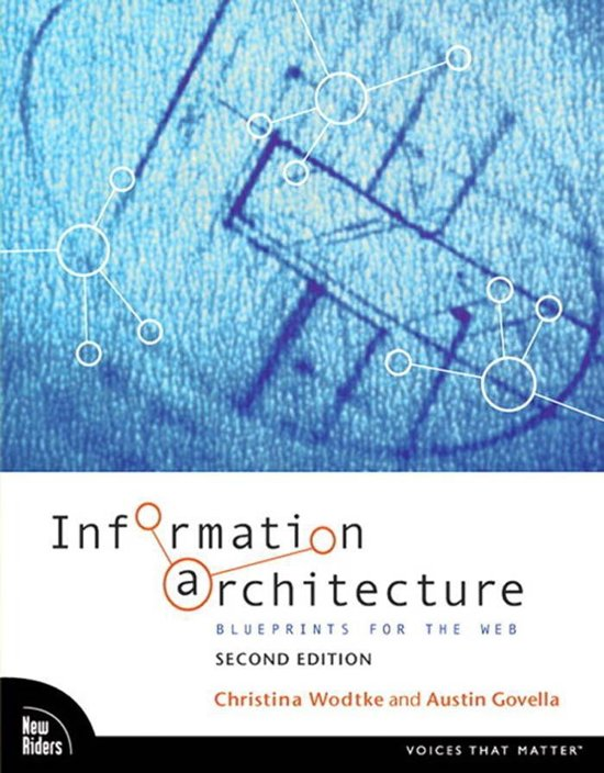 information architecture for the web and beyond pdf