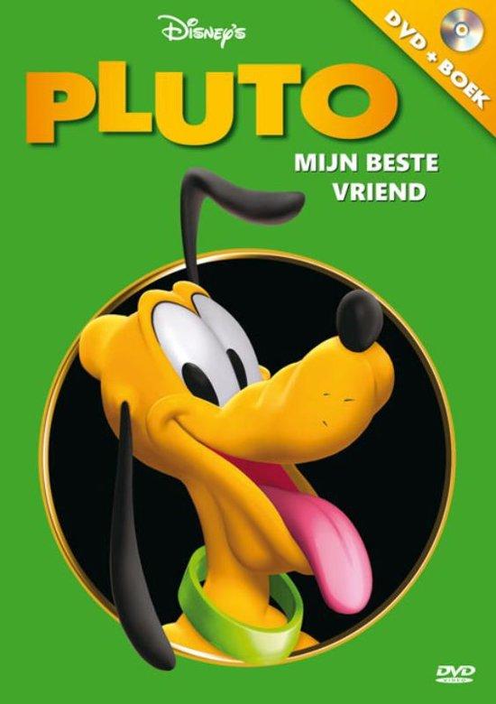 Kids N Fun 49 Kleurplaten Van Pluto