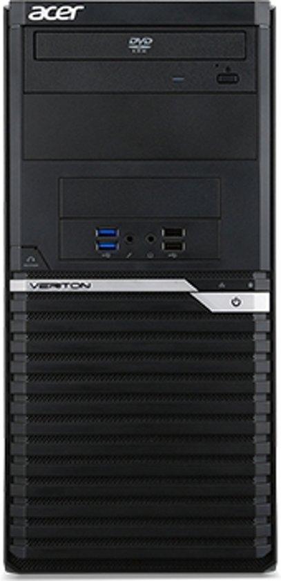Acer Veriton M6640G - Desktop
