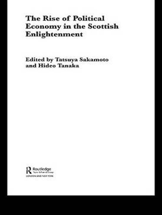 the scottish enlightenment essays in interpretation