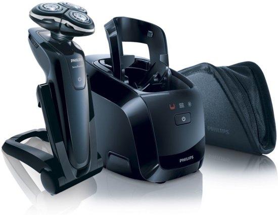 Philips SensoTouch 9000 serie RQ1250/21 - Scheerapparaat voor nat/droog gebruik
