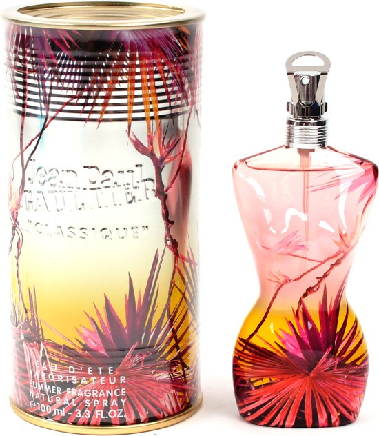 Jean Paul Gaultier Limited Edition for Women - 100 ml - Eau de Toilette
