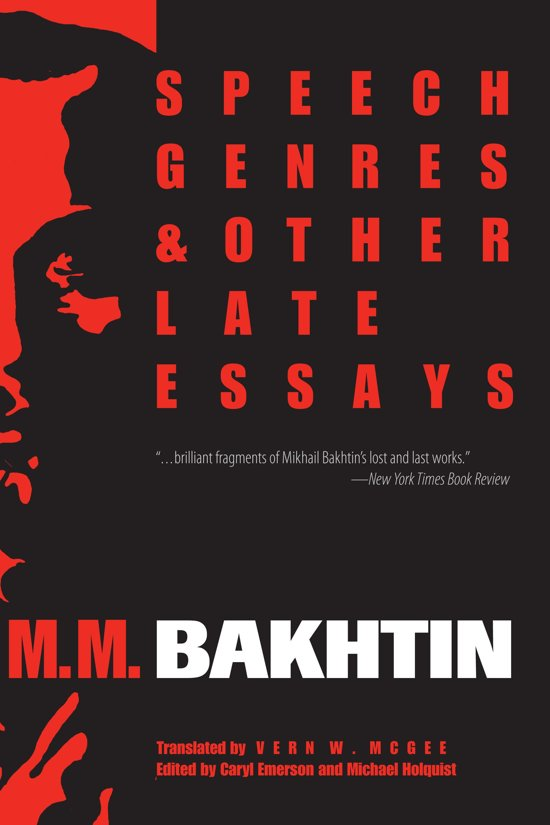 creative essay polyphonic writing Mikhail mikhailovich bakhtin was a russian philosopher, literary critic,  semiotician and scholar  katerina clark and michael holquist write: odessa,  like vilnius, was an appropriate  bakhtin briefly outlined the polyphonic  concept of truth  the final essay, discourse in the novel, is one of bakhtin's  most complete.