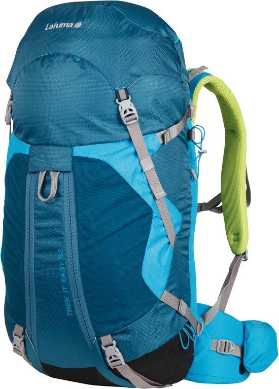 Lafuma trek it easy backpack 52 liter blauw - Mobilier afneembaar ...