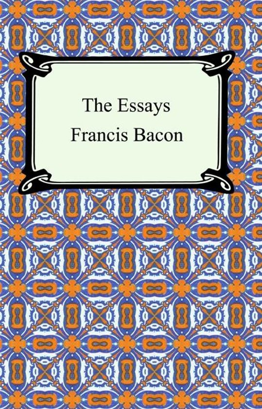 francis bacon essays of great place summary