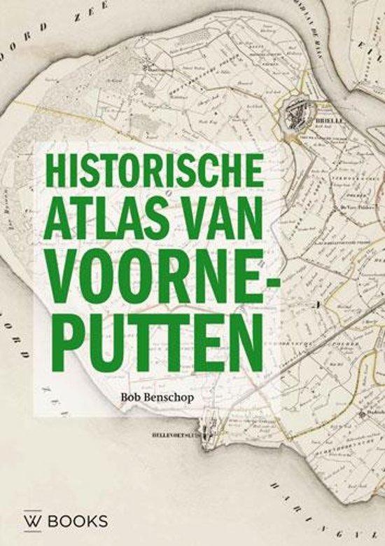 Historische Atlas Van Voorne