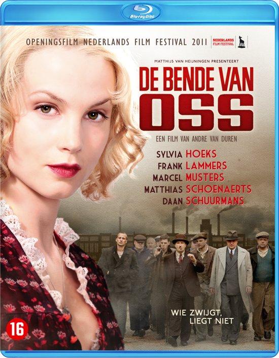 De Bende van Oss (Special Edition) (Blu-ray)