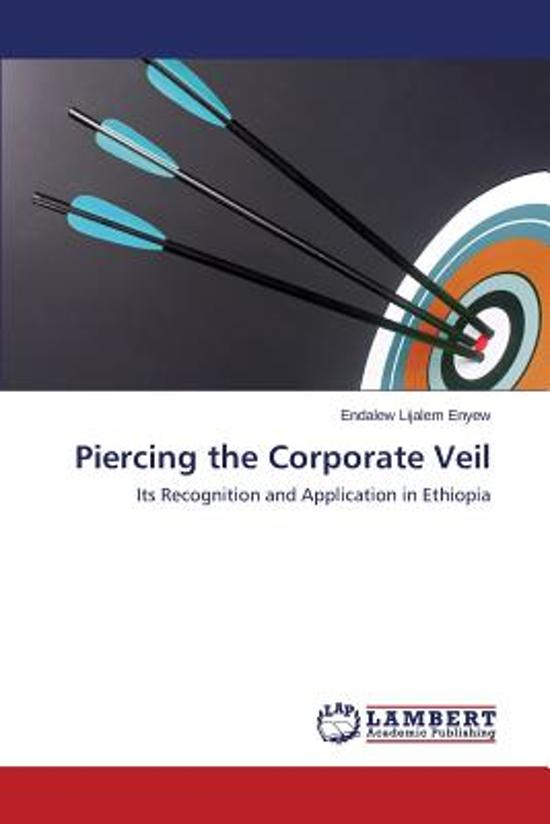 piercing the corporate veil since the In what has been described as a landmark ruling, in petrodel resources ltd v prest [2013] uksc 34 the supreme court has, for the second time this year, considered the question of piercing the corporate veil, this time in the context of matrimonial proceedings for ancillary relief.