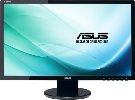 Asus VE248HR - Full HD Monitor