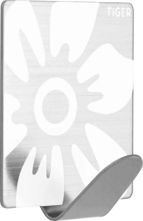 Badkamer LED spiegel met verwarming en sensor 80×60 cm in Leuvenheim