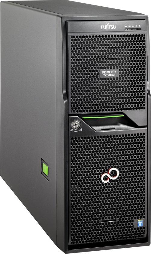 Fujitsu PRIMERGY TX2540 M1 2.4GHz E5-2407V2 Toren