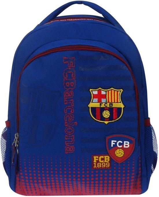 FC Barcelona Forca - Rugzak - Kinderen - Blauw in Beerta