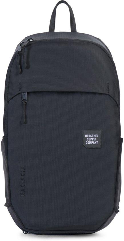 Herschel Supply Co. Mammoth - Rugzak - Black in Beigem