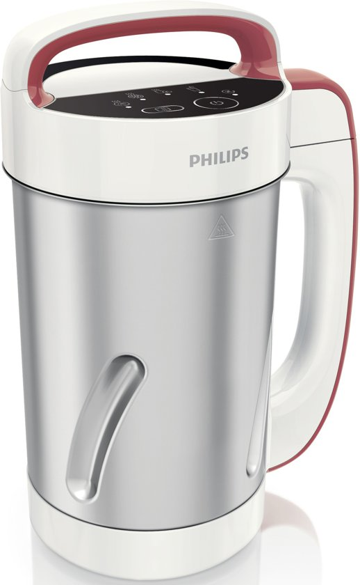 philips viva hr2200 80 soepmaker. Black Bedroom Furniture Sets. Home Design Ideas