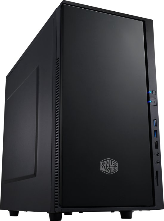 Rigbuilder Stille Basis PC