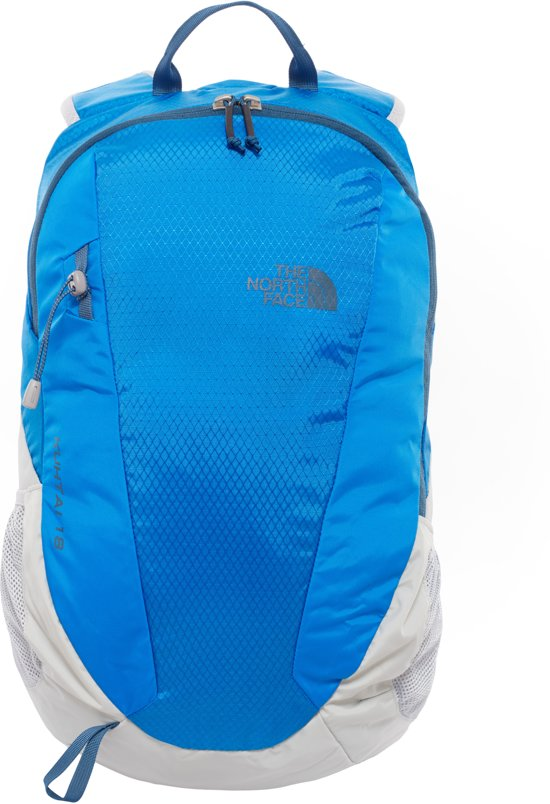 The North Face Kuhtai 18 - Backpack - 18L - Bomber Blue/Monterey Blue in Oude Stee