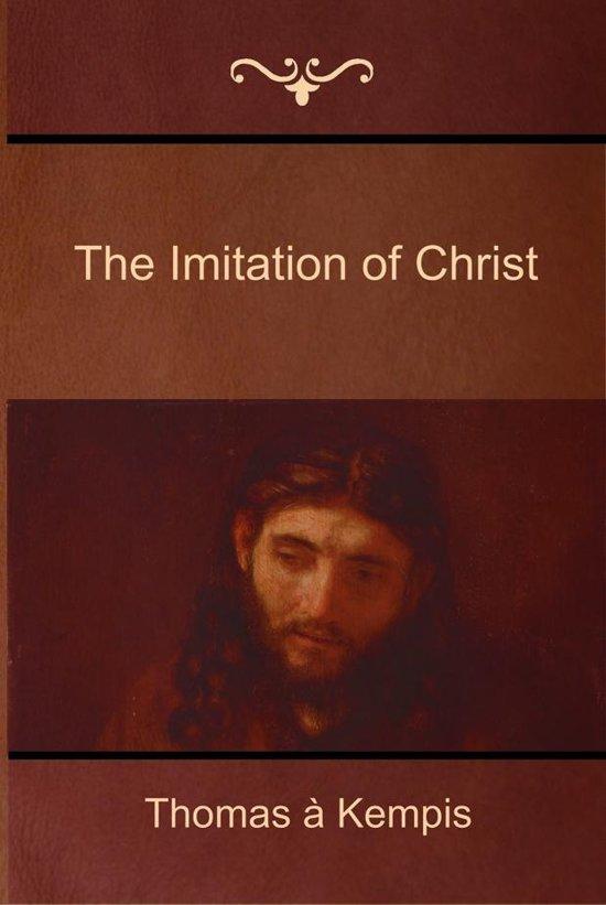The Imitation of Christ Summary