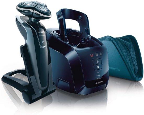 Philips SensoTouch 7000 serie RQ1280/21 - Scheerapparaat voor nat/droog gebruik
