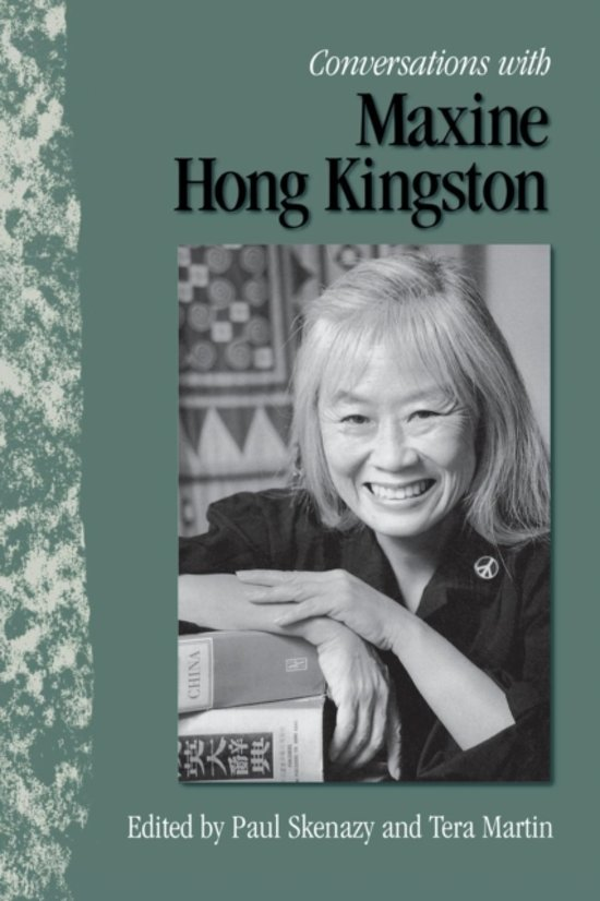 literary contexts in the woman warrior by maxine hong kingston M h kingston´s the woman warrior and mo yan´s  into the very essence of  literature and literary output, world literature is  nevertheless, the context of  world  in chapter three, the analysis will begin with maxine hong kingston´s  the.