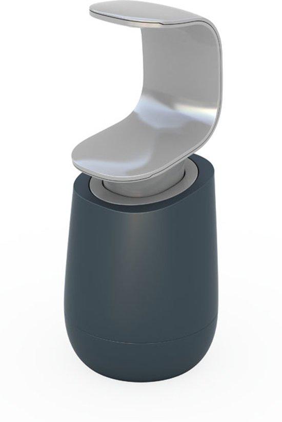 Tiger Universeel Toiletborstel - RVS geborsteld in Mouzaive