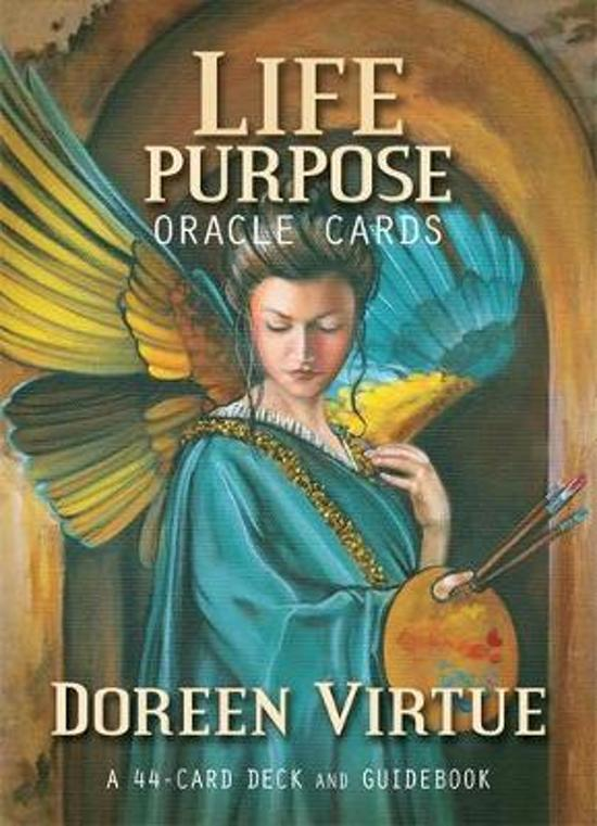 Life's Purpose Oracle Cards