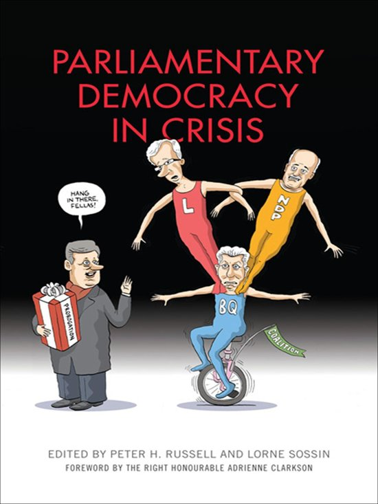 the crisis of democracy pdf