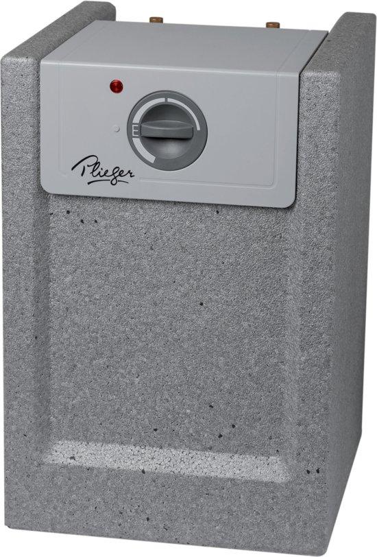 plieger keukenboiler hotfill koperen ketel 10 liter 400 watt. Black Bedroom Furniture Sets. Home Design Ideas