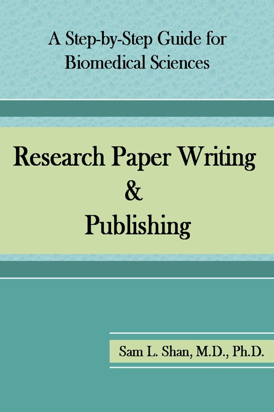 basic steps in writing research paper 10 steps to writing an academic research proposal the next step in good academic writing is to outline the research design how to write a proposal essay/paper.