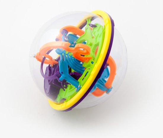 United Entertainment - Maze Ball - 3D-puzzel - Klein in Bovenkerk